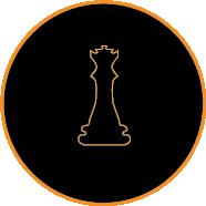 Chess4u Logo